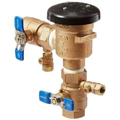 Sprinkler System Backflow Preventer Diagram Painless Switch Panel Wiring Pressure Vacuum Breaker Plumbing Basics
