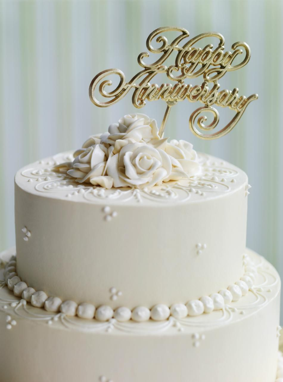 Planning a Memorable 50th Wedding Anniversary Party