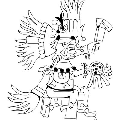The Mesoamerican Calendar: Ancient Shared Time Keeping