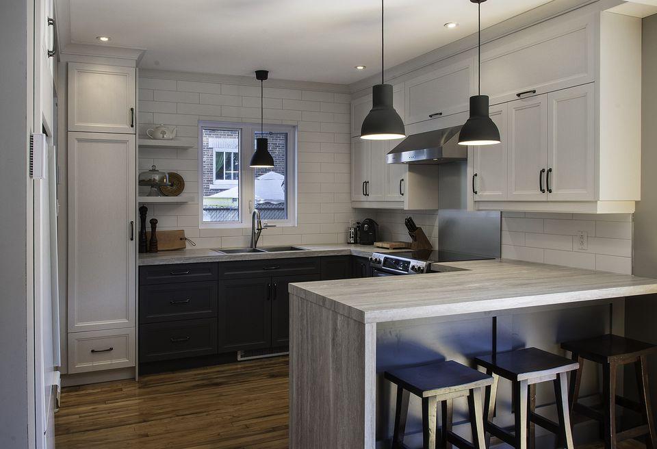 Formica Kitchen Design Center