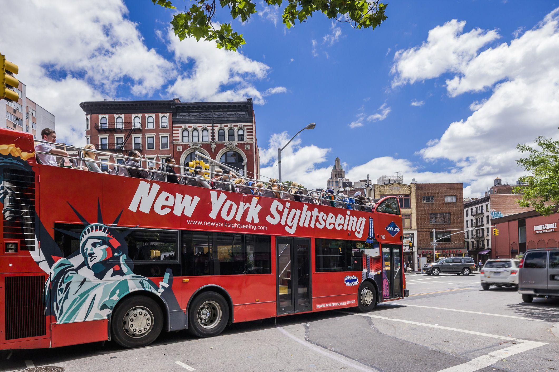 New York City Themed T Ideas