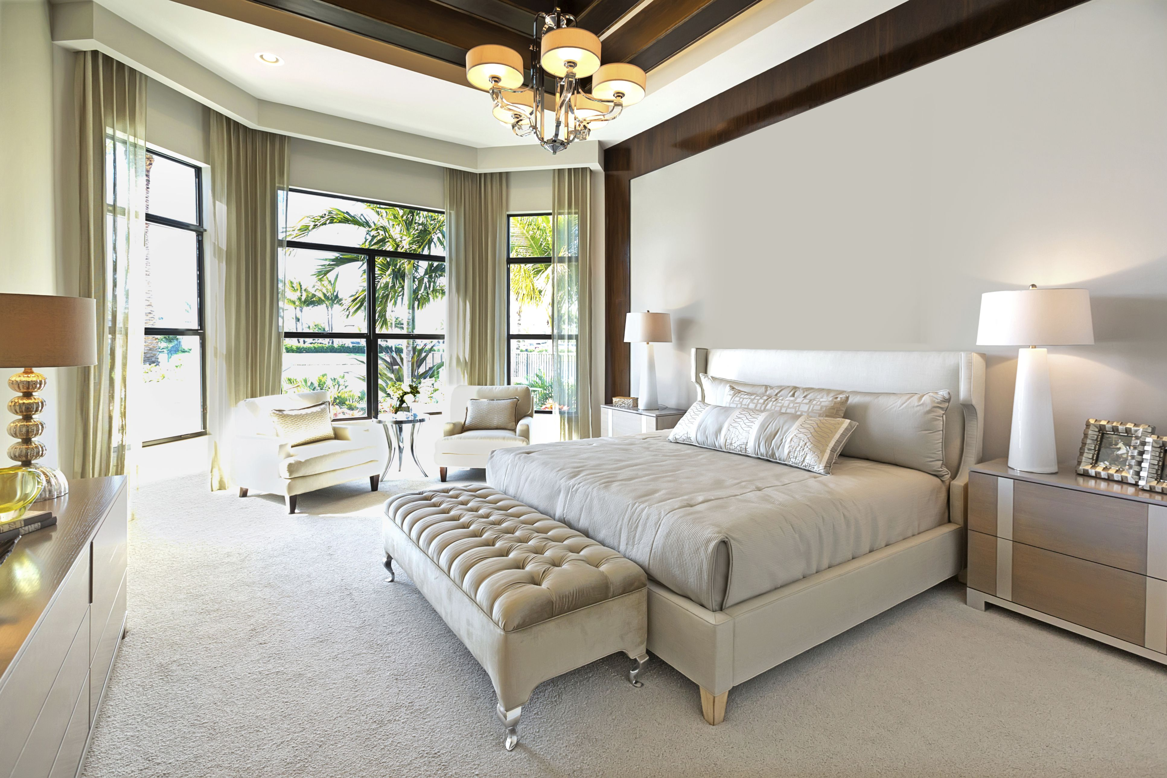 Why Carpet is Better Than Hardwood for Bedrooms