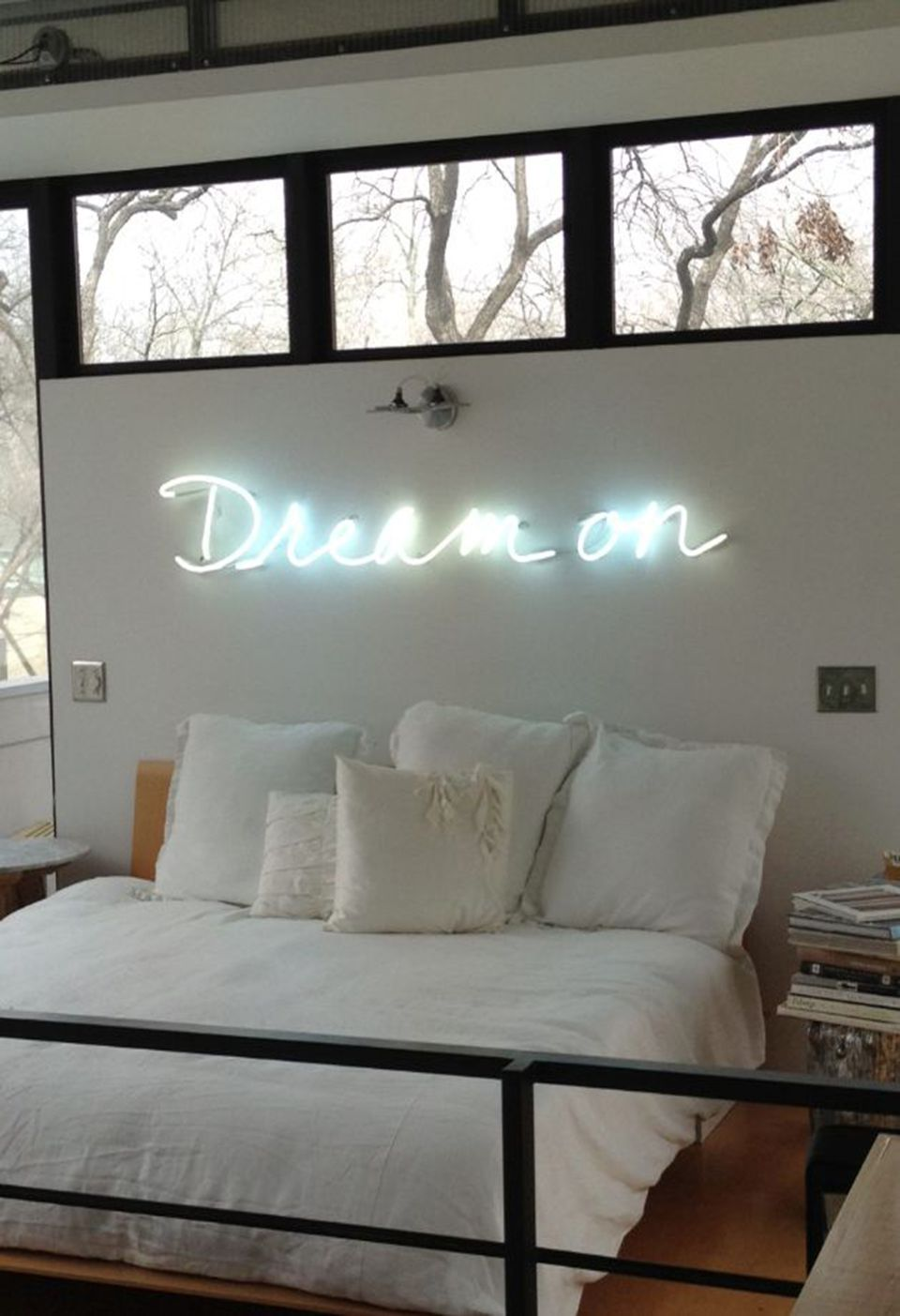 Your bedroom shouldn't just be a place to lay your head — it's the most personal space in your entire home. 10 Ways To Light Up Your Space With Neon Signs