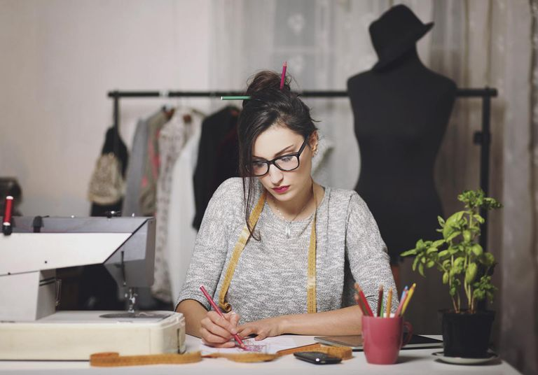 How to Become a Fashion Designer: 10 Skills You Need