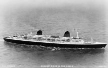 Ss Norway - Classic Cruise Ship Profile