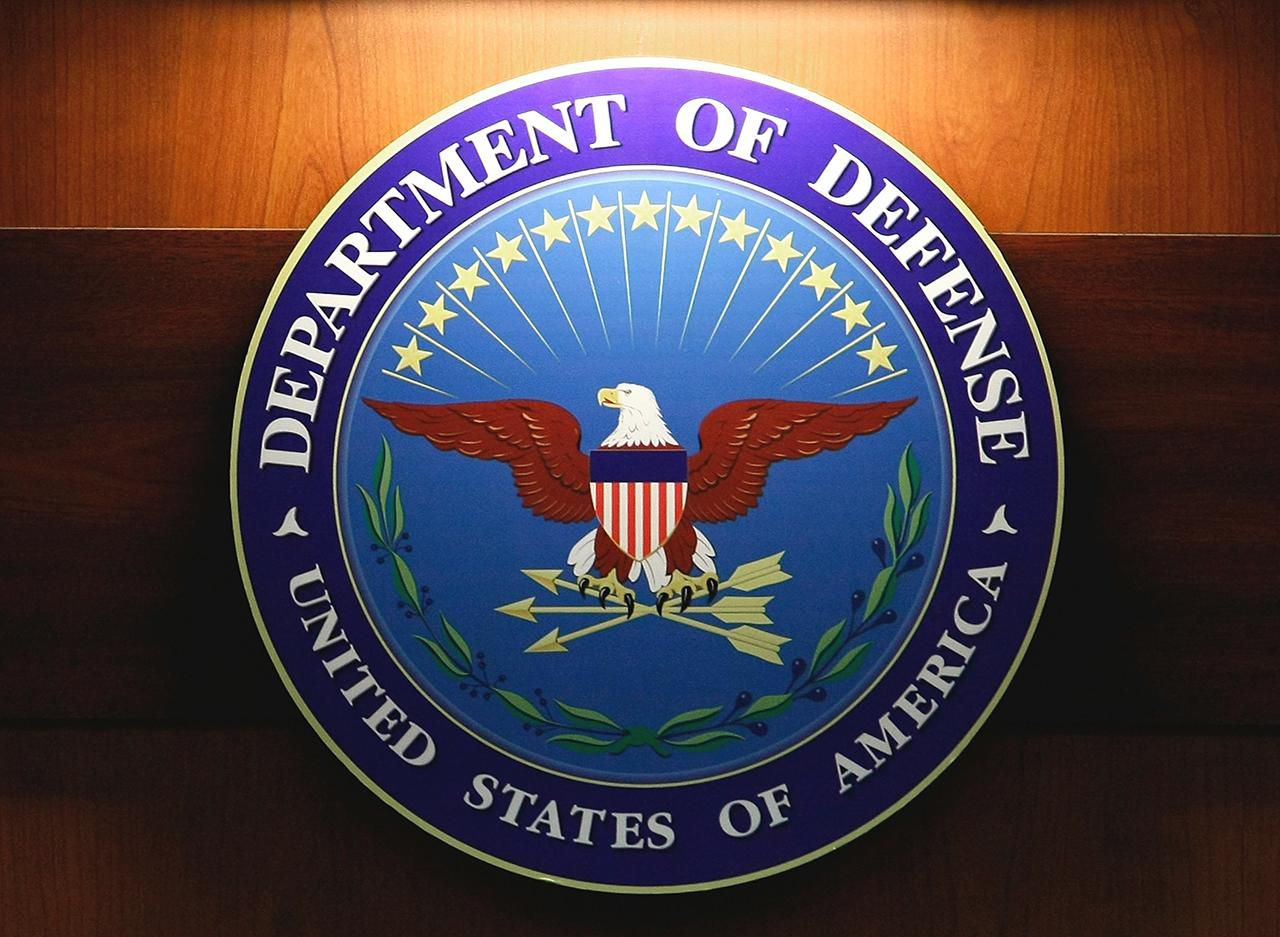 Department Of Defense Police Job Information