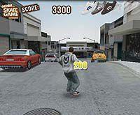 Skateboard Games D Unblocked