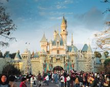 Disneyland Tickets - Cheap Ways