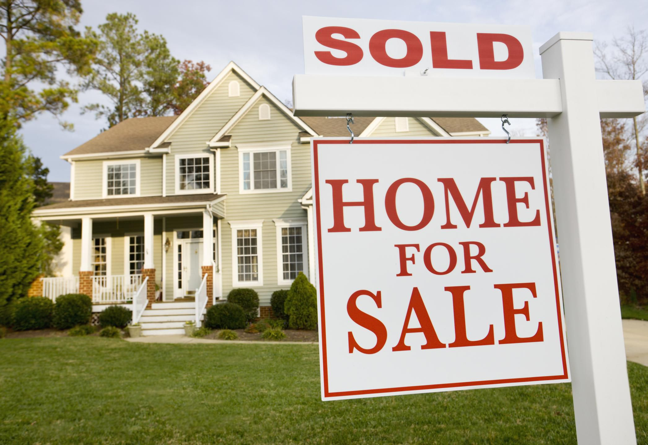 The Home Sales Exclusion From Capital Gains Tax