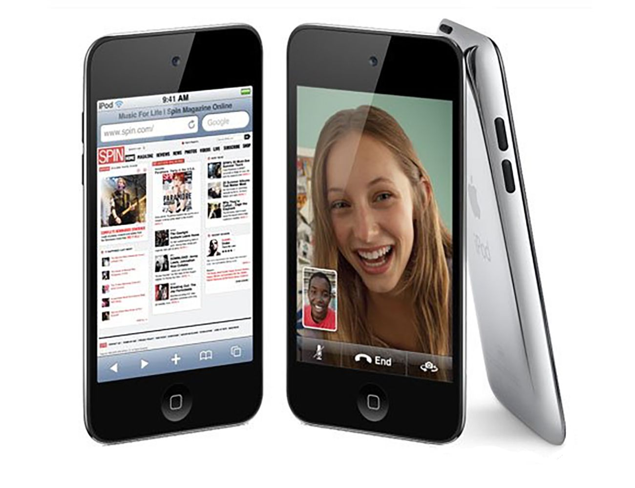 IPod Touch Review (4th Generation
