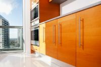 Slab Cabinet Doors: The Basics