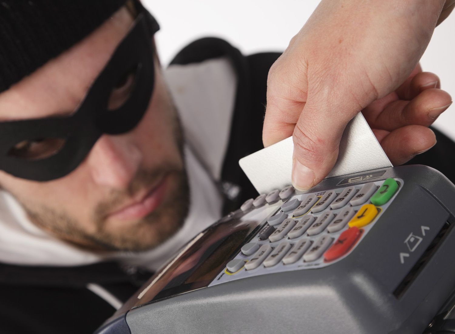 Account Bank Number Security