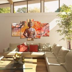 Living Room Wall Paints Retro Feng Shui Home: The Many Faces Of Buddha