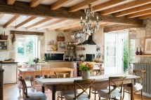 French Country Style Home Decor
