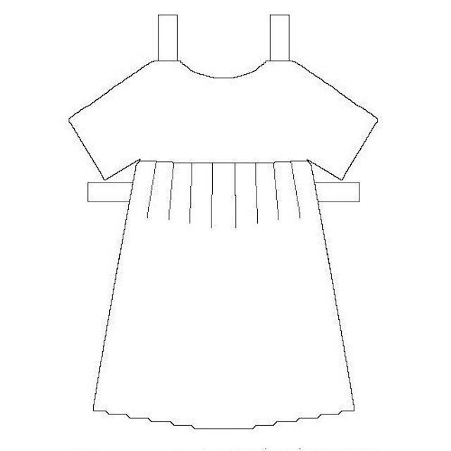 Printable Paper Dolls, Clothes, and Accessories