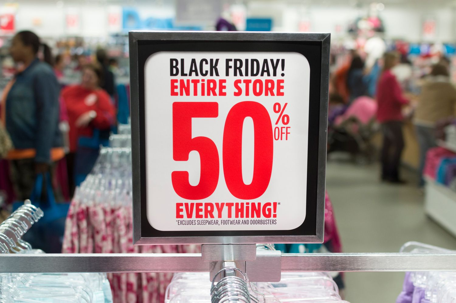 Black Friday ? 10 Tips To Get The Most Out Of Black Friday Deals