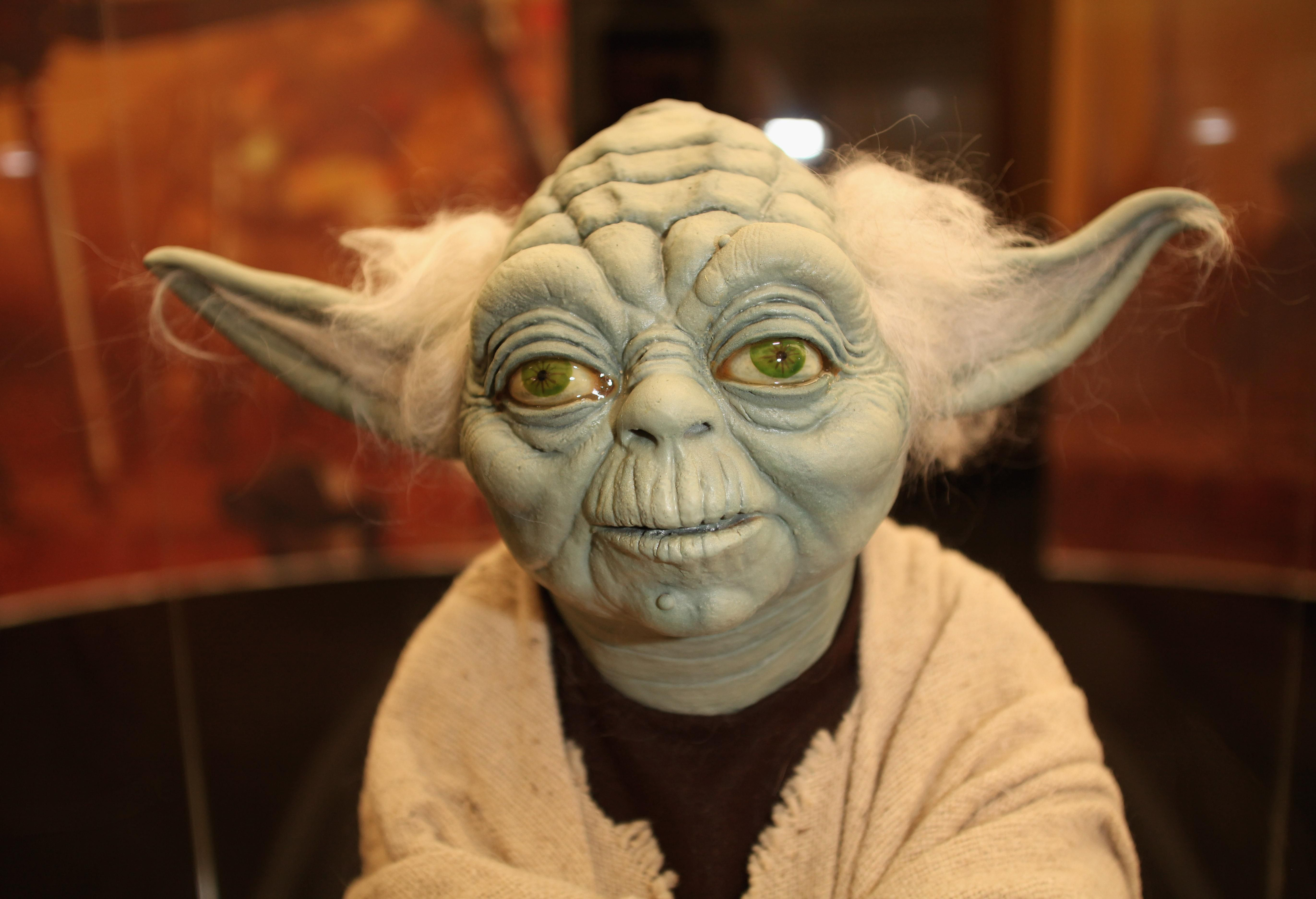 15 Star Wars Yoda Quotes Give You A Glimpse Of Jedi Way Of Life