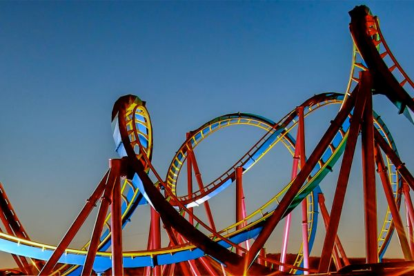 Six Flags Magic Mountain 2018 Things You Need to Know