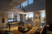 Hotel Rooms With Views In Chicago