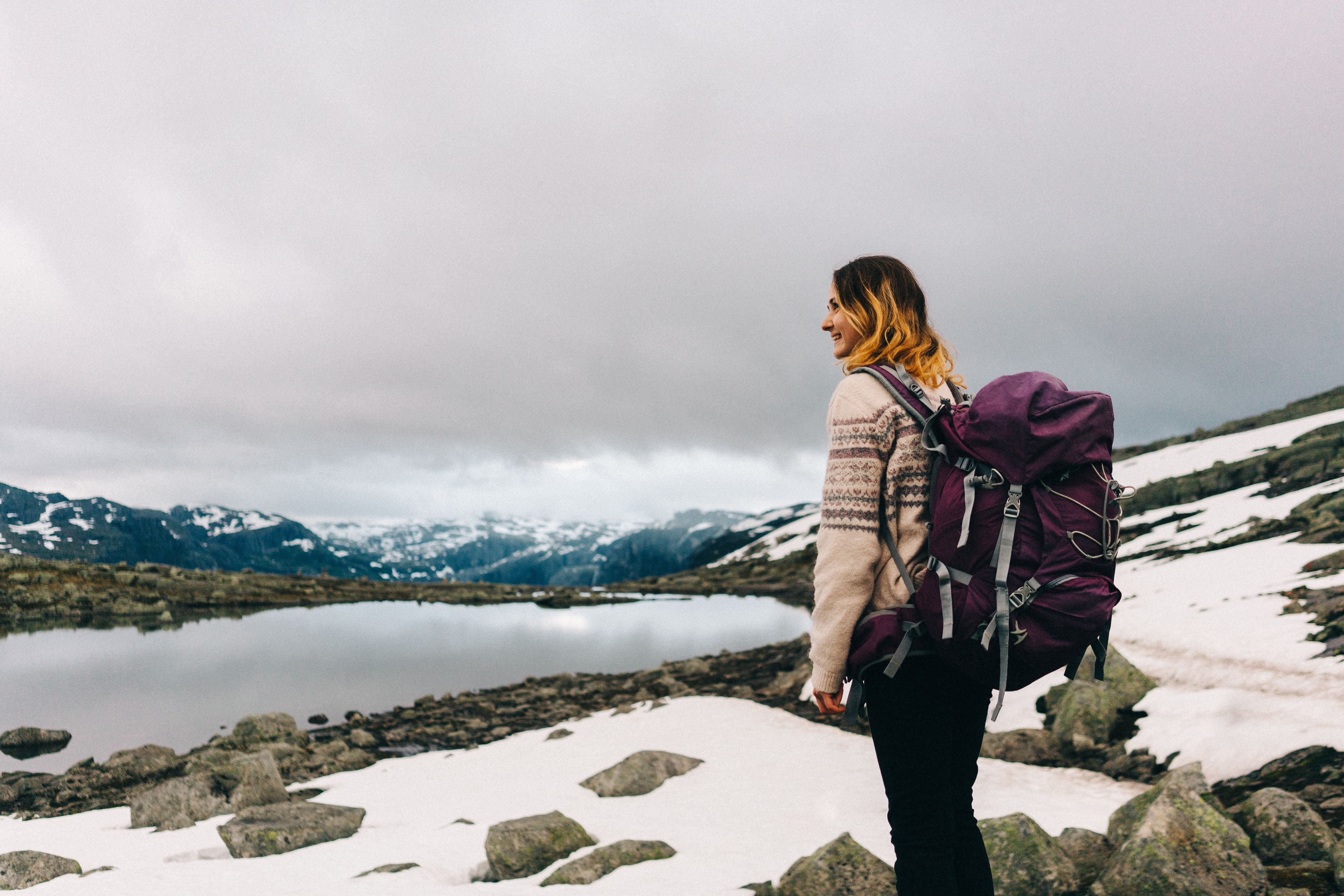 What To Wear In Norway In Warm And Cold Weather