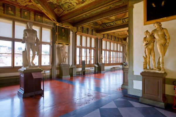 Museums Visit In Italy Art Archaeology