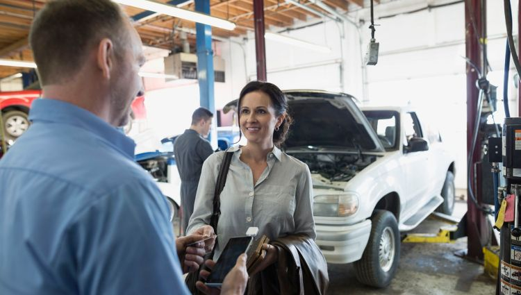 5 Steps To File Your Auto Insurance Claim