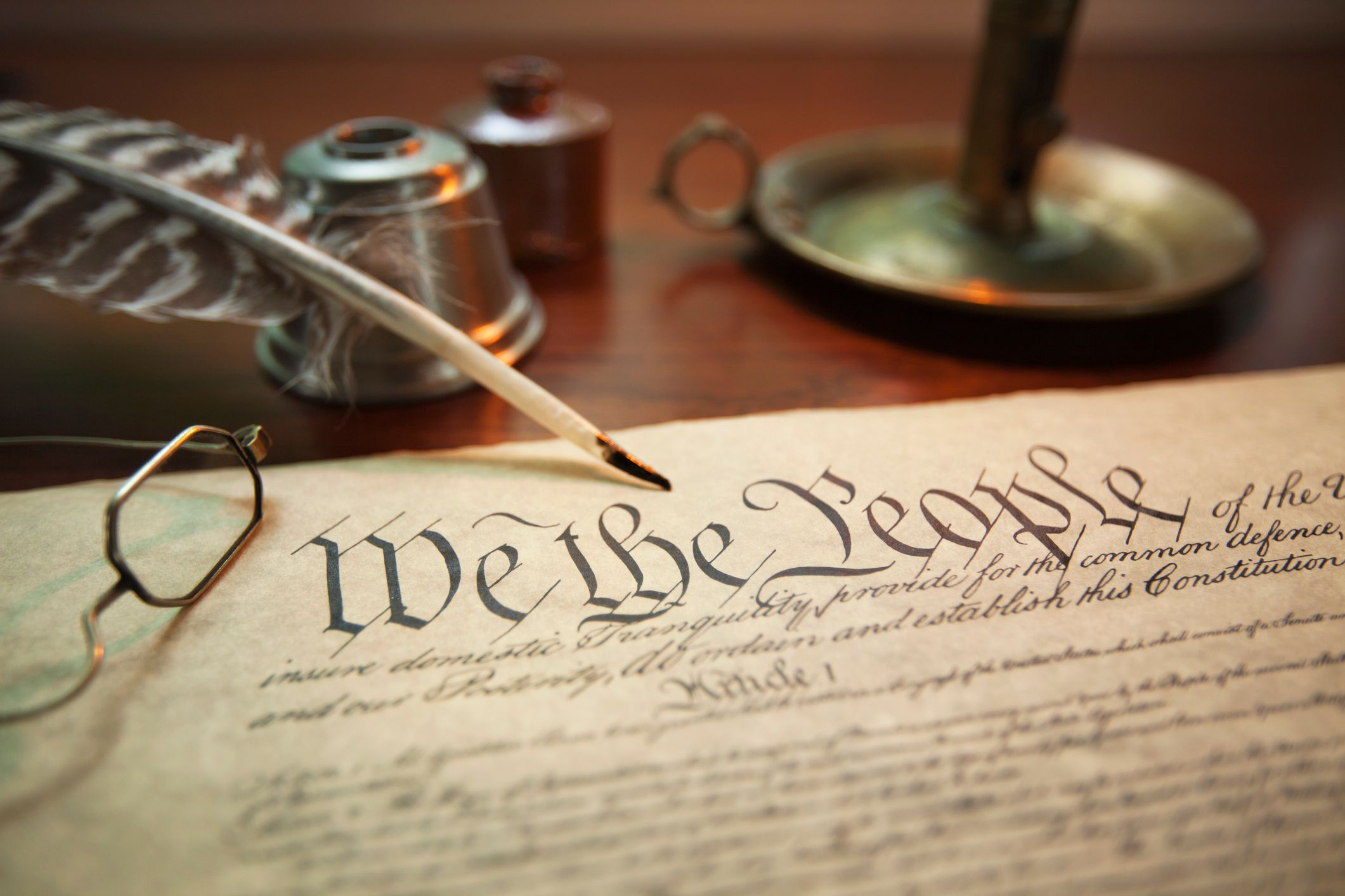 U S Constitution Article I Section 9 What It Means