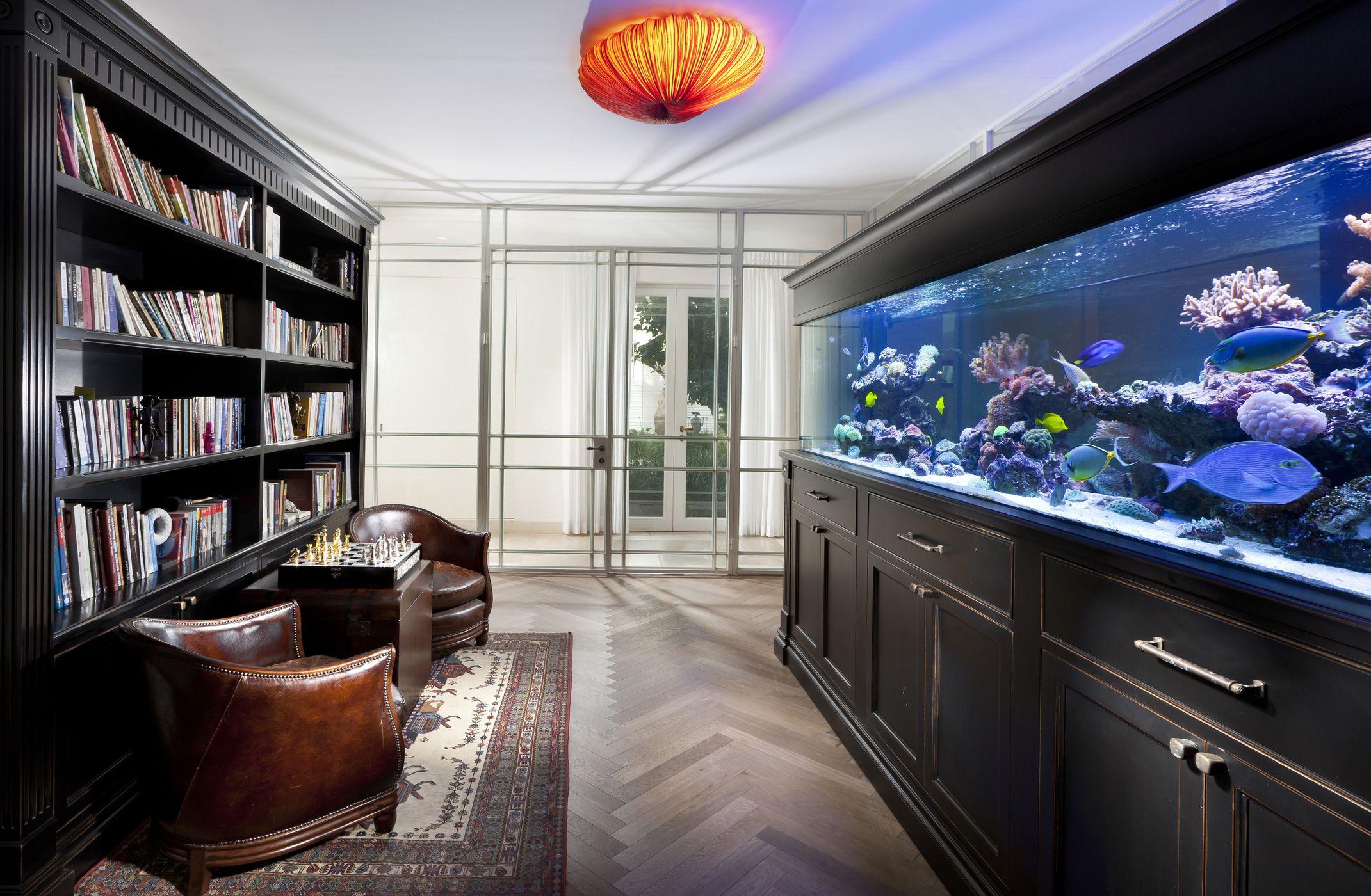 Top 9 Under Aquarium Cabinet WetDry Filter Setups
