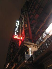Chelsea York City Gay Travel Guide