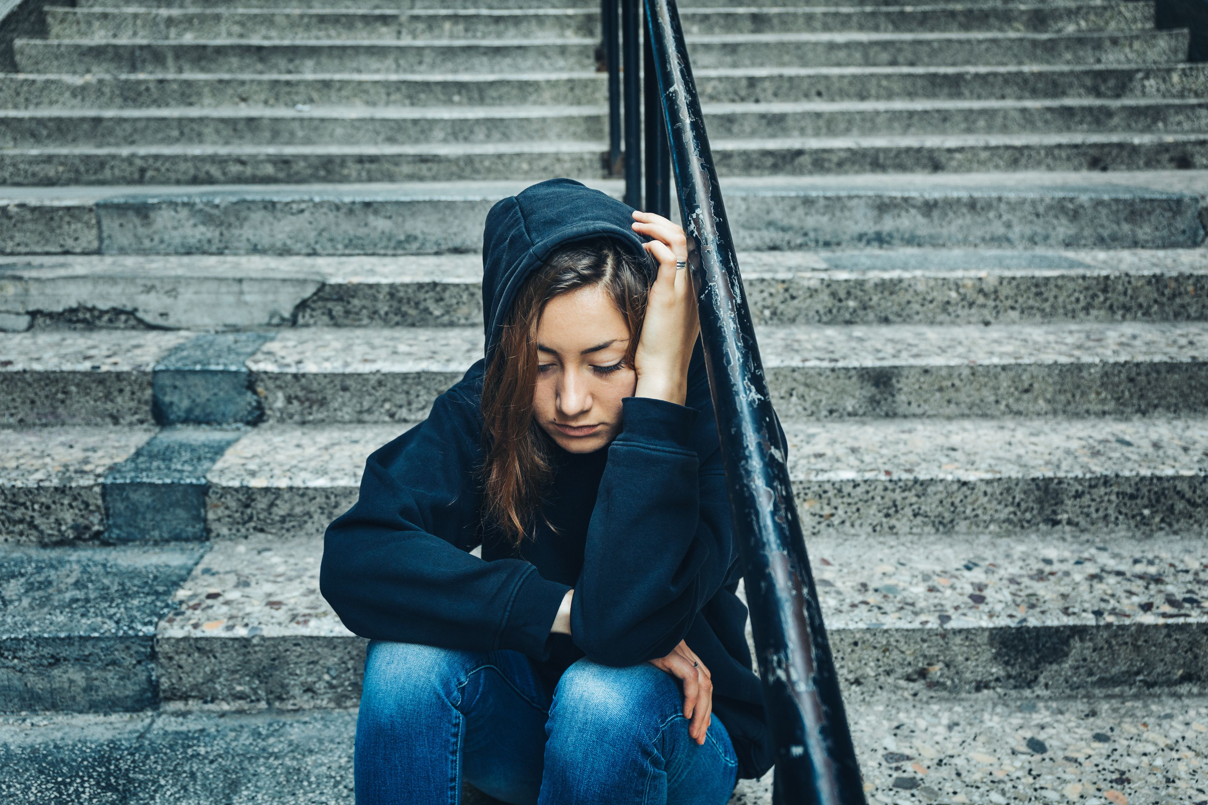 About Borderline Personality Disorder In Teenagers