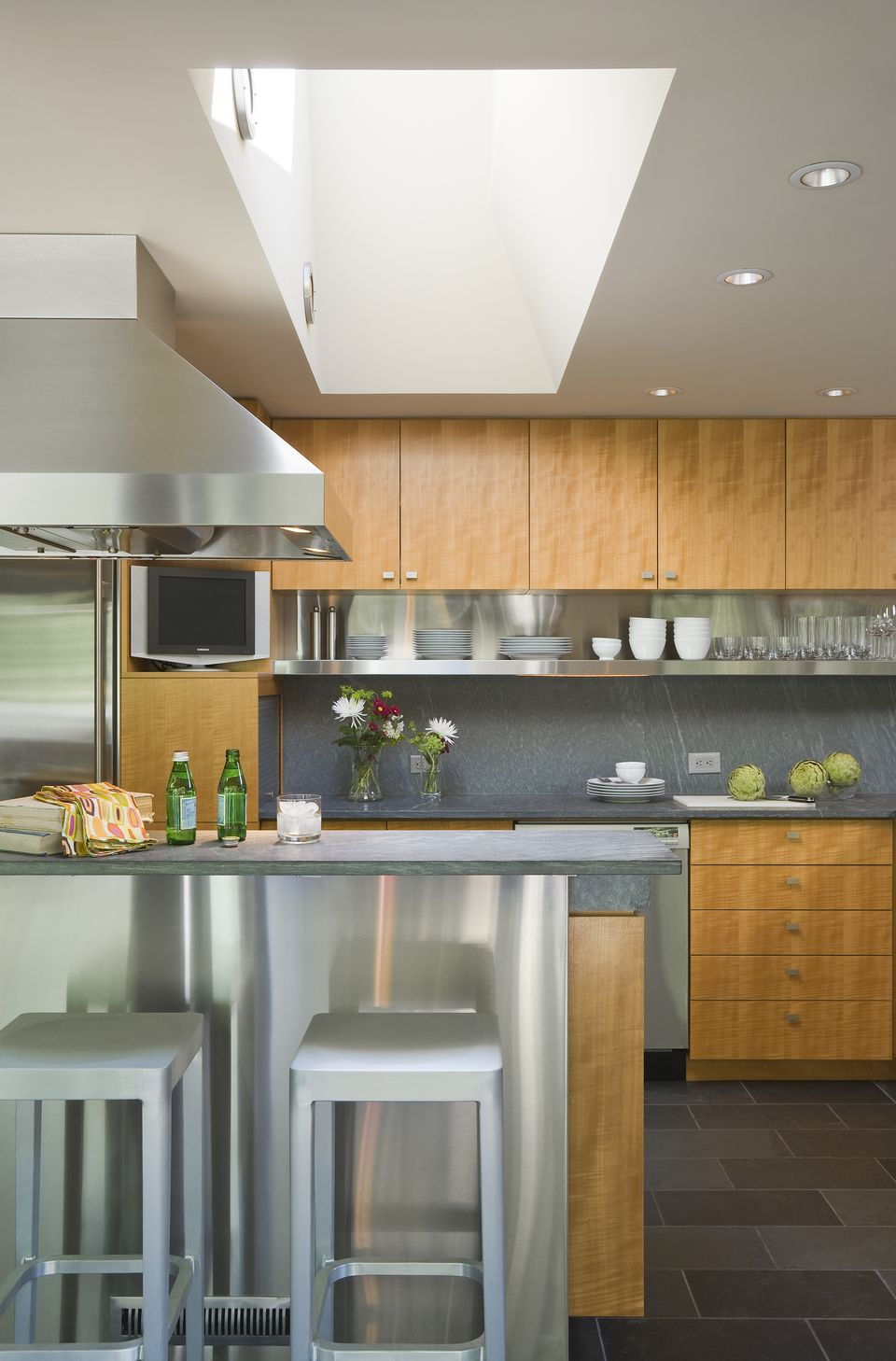 What Is the 10 X 10 Kitchen