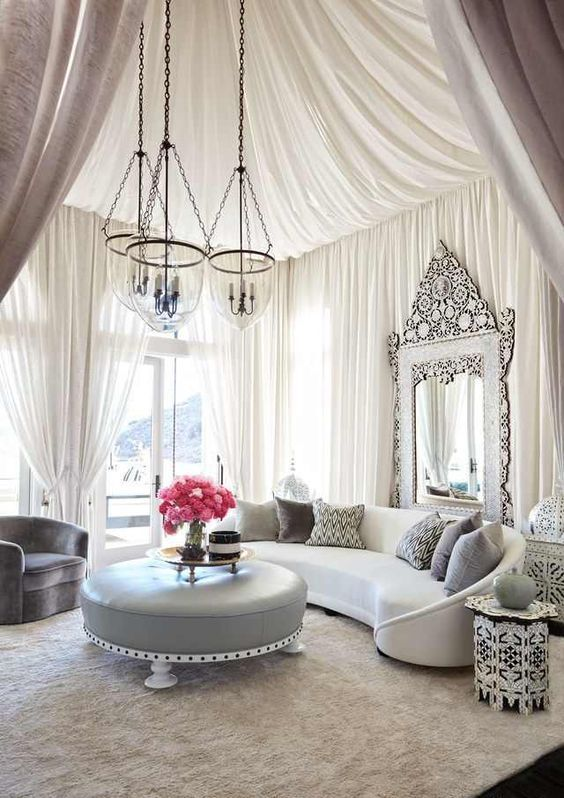 9 Designer Tips For Moroccan Style Decorating