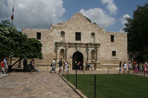 Top Ten Attractions In San Antonio Texas