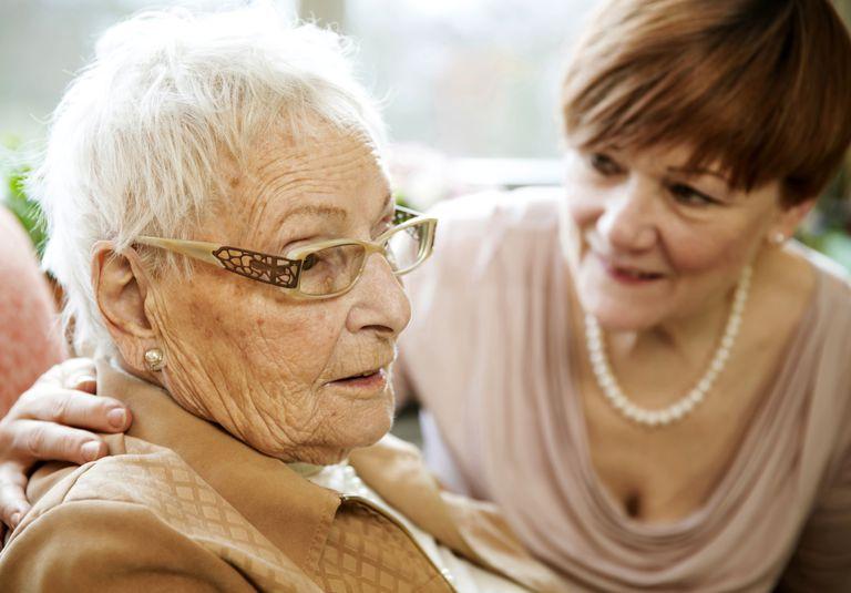 Criteria for hospice care
