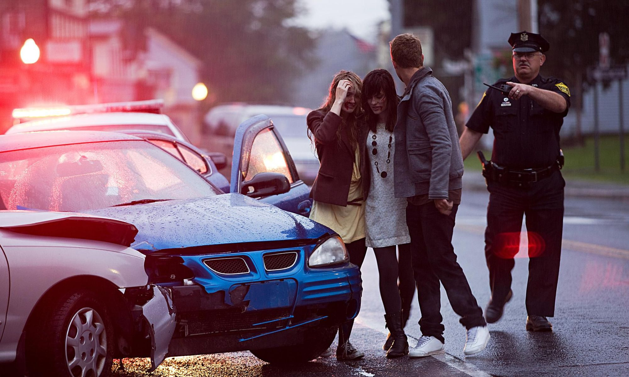 What Is Personal Injury Protection Or Pip Insurance