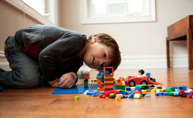 What To Do When Your Add Child Takes Things Apart