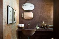 Budget Bathroom Decorating Ideas for your Guest Bathroom