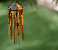 3 Best Uses of Wind Chimes for Feng Shui Cures