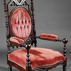 Diy Roman Chair Chairs Made To Order Identifying Eastlake Furniture From The Victorian Era