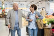 Etiquette Of Showing Respect Older People