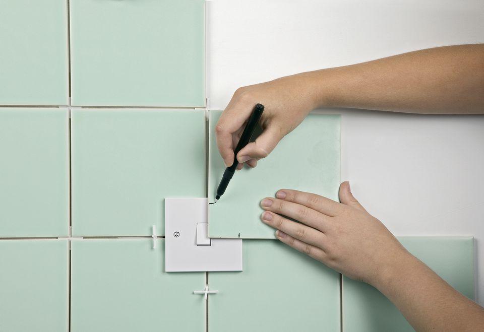 Bathroom And Kitchen Tilework Design Tips