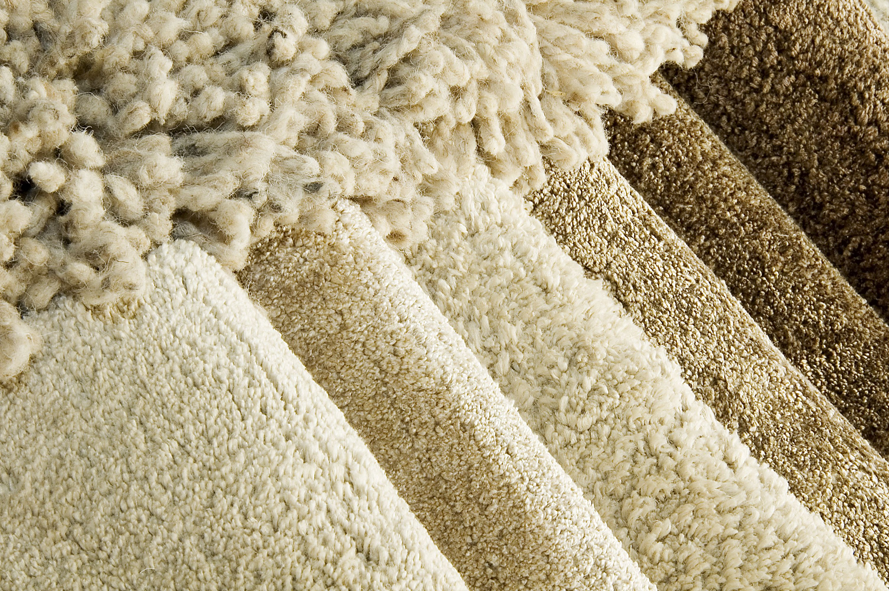 EcoFriendly Natural Fiber Carpet Choices