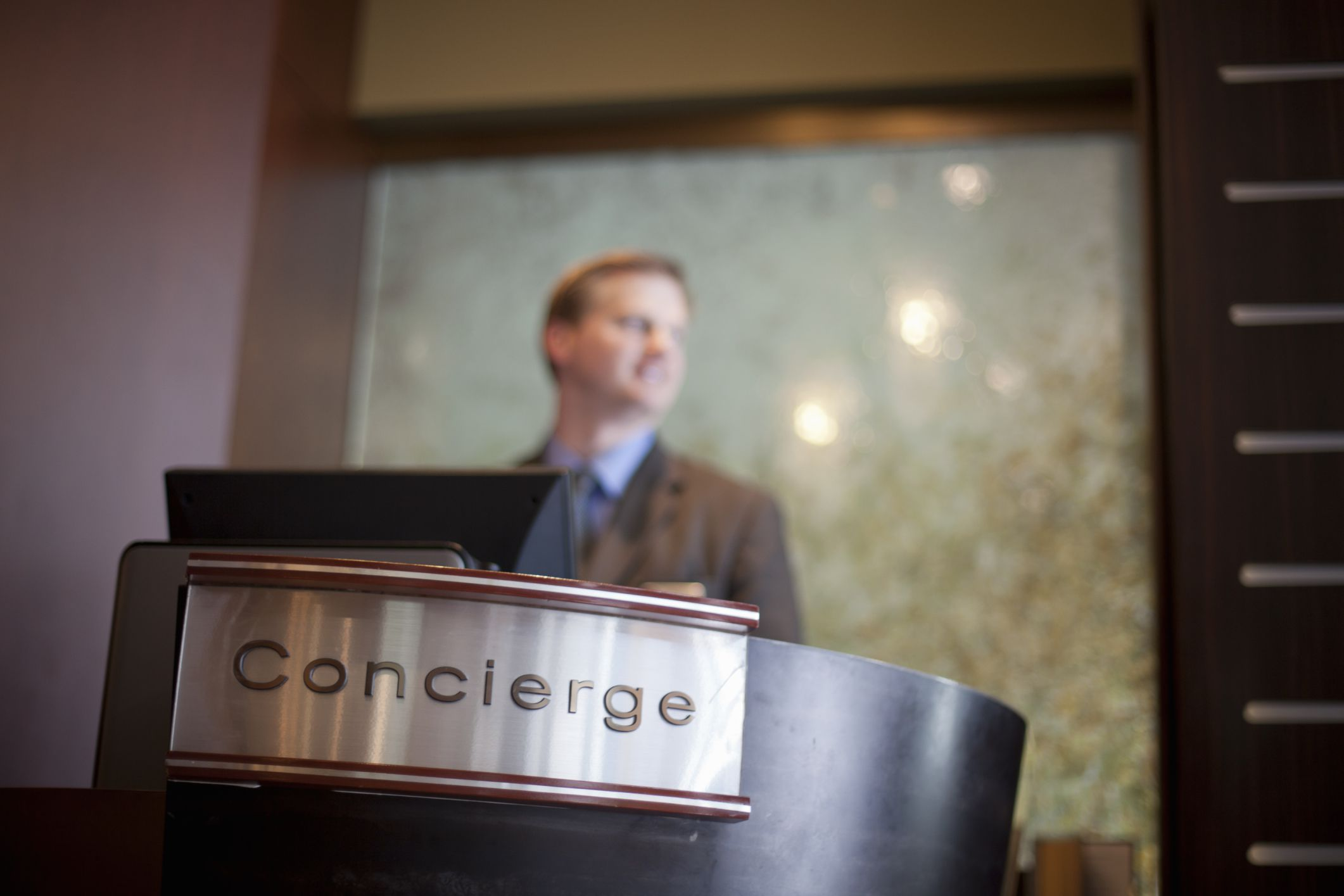 Concierge Skills List And Examples
