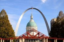 Great Free Fall Events In St. Louis Area