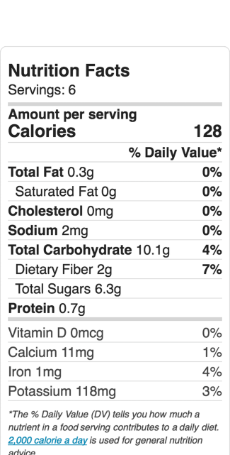 """Nutritional Information for Strawberry """"Spiked"""" Limeade using fresh lime juice, sugar, vodka and fresh berries. Serves 6."""