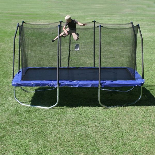 7 Trampolines Of 2019