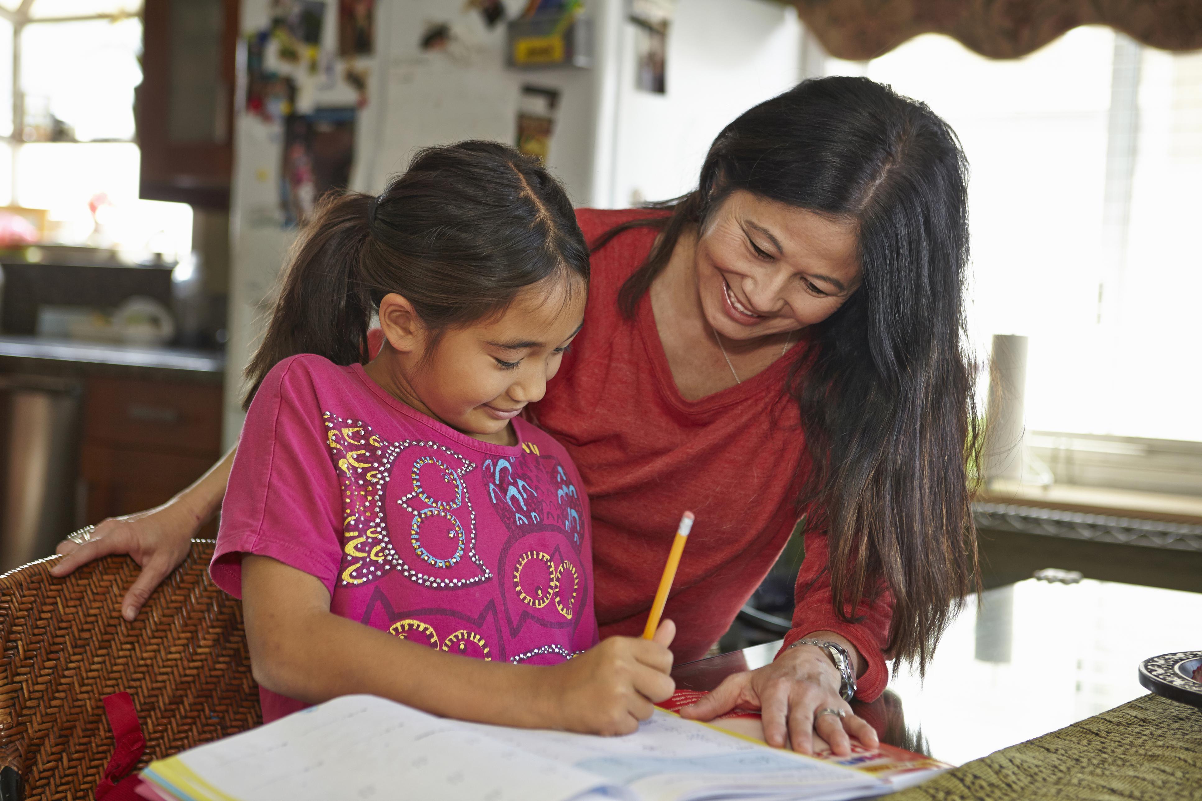 Create A Homework Contract Between Parents And Tweens