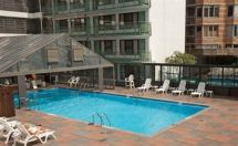 York City Hotels With Swimming Pools