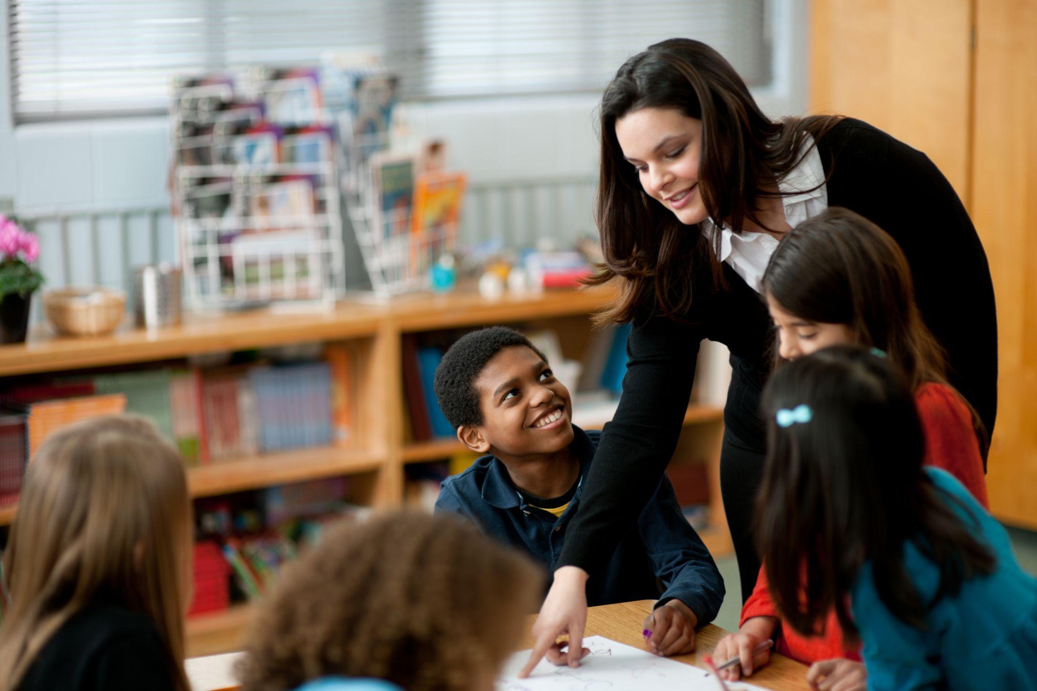 Important Social Skills Third Graders Need In School