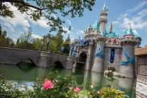 Disneyland California Visitors Guide